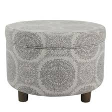 Homepop Storage Ottoman Homepop Ottomans Storage Ottomans For Less Overstock