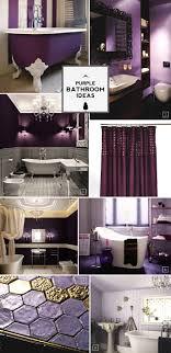 purple bathroom ideas color guide purple bathroom ideas and designs home tree atlas