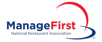 national restaurant association managefirst hospitality human
