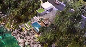 Thailand House For Sale The Emerald Oceanfront Signature Villa For Sale In Kalim Beach