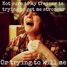Kill Me Meme - gym trainer trying to kill me funny pictures quotes memes