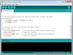 programming the esp8266 wemos d1r2 using arduino software ide 15