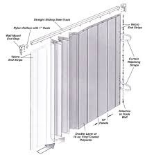 I Beam Drapery Track Insulated Curtain Walls Akon U2013 Curtain And Dividers