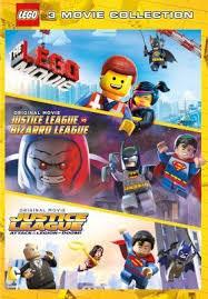 lego movie justice league vs movies lego 3 movie collection the lego movie justice league