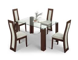 dining room leather parsons chairs dining room dining room set