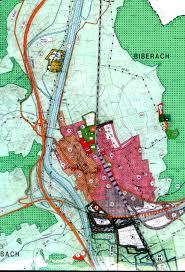 Bodenrichtwert Baden Baden Gemeinde Biberach Baden Flächennutzungsplan