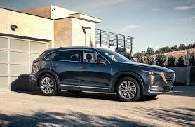 mazda cars australia 2016 mazda cx 9 to go on sale in australia from 49 000 drive away