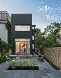 homes for narrow lots narrow lot house plans level 1 homepeek