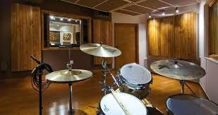 Drywall Design Ideas Starting A Home Music Recording Studio With Several Layers Of
