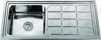 Stainless Steel Kitchen Sink - Stainless steel kitchen sinks canada