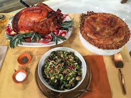 thanksgiving dinner shipped sharing my martha u0026 marley spoon thanksgiving meal kit on