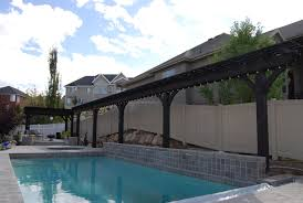 Pool Pavilion Designs Pergolas Pavilions Archive Tussey Mountain Mulch How To Best Use