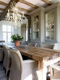 long narrow rustic dining table narrow dining table design 25 interesting pics interior designs home