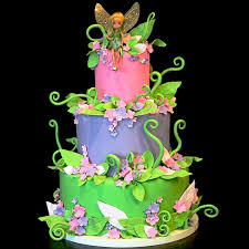 tinkerbell cakes sculpted fairy tale tinkerbell cake by sweet memories bakery