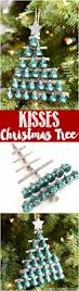 hershey u0027s kisses christmas tree a pumpkin and a princess