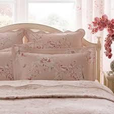 Dormer Bedding Dorma Blush Paradise Oxford Pillowcase Bed Linen Pinterest