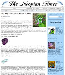 top 10 nc items of y14 neopets pinterest