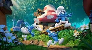 smurfs lost village u0027 stuck stereotypes review ny