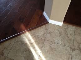Laminate Floor Transition Hardwood Flooring Pictures