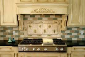 no grout backsplash tile grouting kitchen love the cream tiles