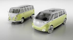 volkswagen type 4 don u0027t be fooled by the latest vw microbus concept outside online