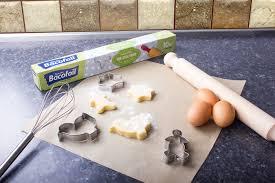 Stick Paper Easy Bake Non Stick Baking Paper