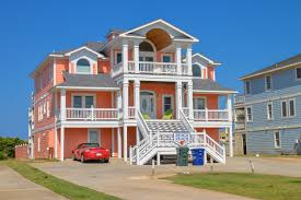 345 beach peach u2022 outer banks vacation rental in south nags head