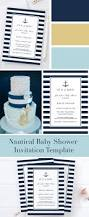 best 25 baby shower invitation templates ideas on pinterest