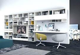 bureau bibliotheque bibliotheque moderne design bibliotheque moderne bureau a domicile