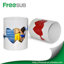 heart color changing mug heart color changing mug suppliers and