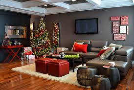how to decorate for the holidays when your home is for sale