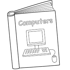 book coloring pages dont eat the paste book coloring page