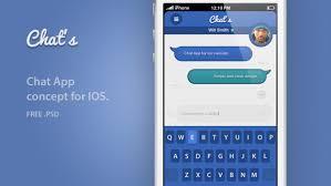 p17safub77g5v8bf1kt91474111g5 details cool chat app mockup for