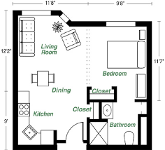 what does 500 sq feet look like how big is a 452 sq ft apartment thefinance sg
