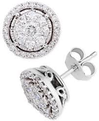 diamond earrings for sale earrings macy s