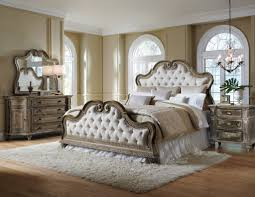 Quilted Headboard Bedroom Sets  Inspiring Style For King Size - King size bedroom sets with padded headboard