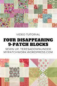 sewn up teresadownunder