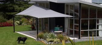 Van Awning Nz Home Making Shade Ltd Making Shade Sun Shade Sails Frame