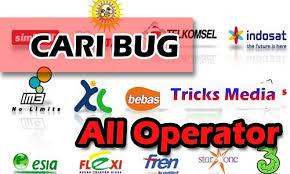 cara mencari bug telkomsel cara mencari bug host yang aktif all operator terbaru 2018 paket