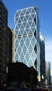 hearst tower the skyscraper center