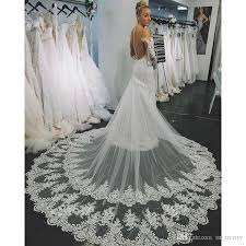 full vintage lace backless mermaid wedding dresses 2017 illusion