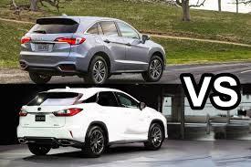 lexus rx 350 f sport 2016 benim otomobilim 2015 acura rdx vs 2016 lexus rx 350 f sport
