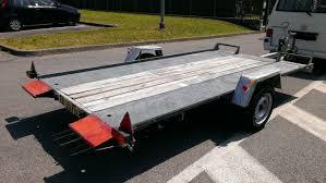 cerco carrello porta auto carrello trasporto auto basculante annunci monza