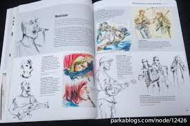 book review sketching people an urban sketcher u0027s manual to