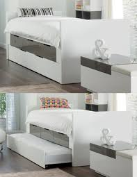 How To Build A Platform Bed With Drawers by The 25 Best Pull Out Bed Ideas On Pinterest Hidden Bed Dormer