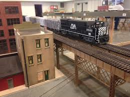 get involved u2013 presenting is a lot of fun u2013 small model railroads