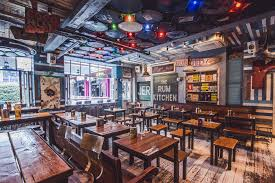 rum kitchen carnaby soho book now menus jobs