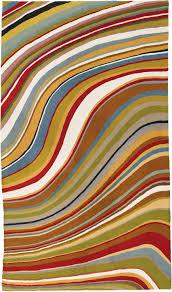 Multi Coloured Rug Uk Contemporary Rugs U003e Rugs U003e Home U003e Zaida Uk Ltd