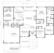 ultimate floor plans 2075 sq feet house plans home plans and floor plans from