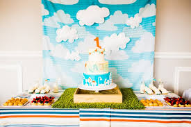1st birthday boy kara s party ideas modern boys will be boys 1st birthday party